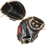 Rawlings Heart of the Hide Hyper Shell 34 Inch PROCM41BCF Baseball Catcher's Mitt