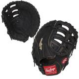 Rawlings Renegade Series 12.5 Inch RFBMB Baseball First Base Mitt