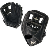 All-Star Pro-Elite 11.5 Inch FGAS-1150I Baseball Glove - Black