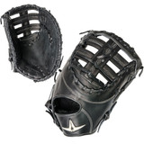 All-Star Pro-Elite 13 Inch FGAS-FB Baseball Glove - Black