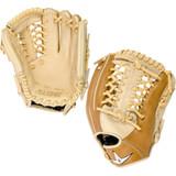 All-Star Pro-Elite 11.75 Inch FGAS-1175MT Baseball Glove - Saddle/Cream