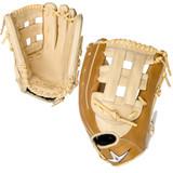 All-Star Pro-Elite 12.75 Inch FGAS-1275H Baseball Glove - Saddle/Cream
