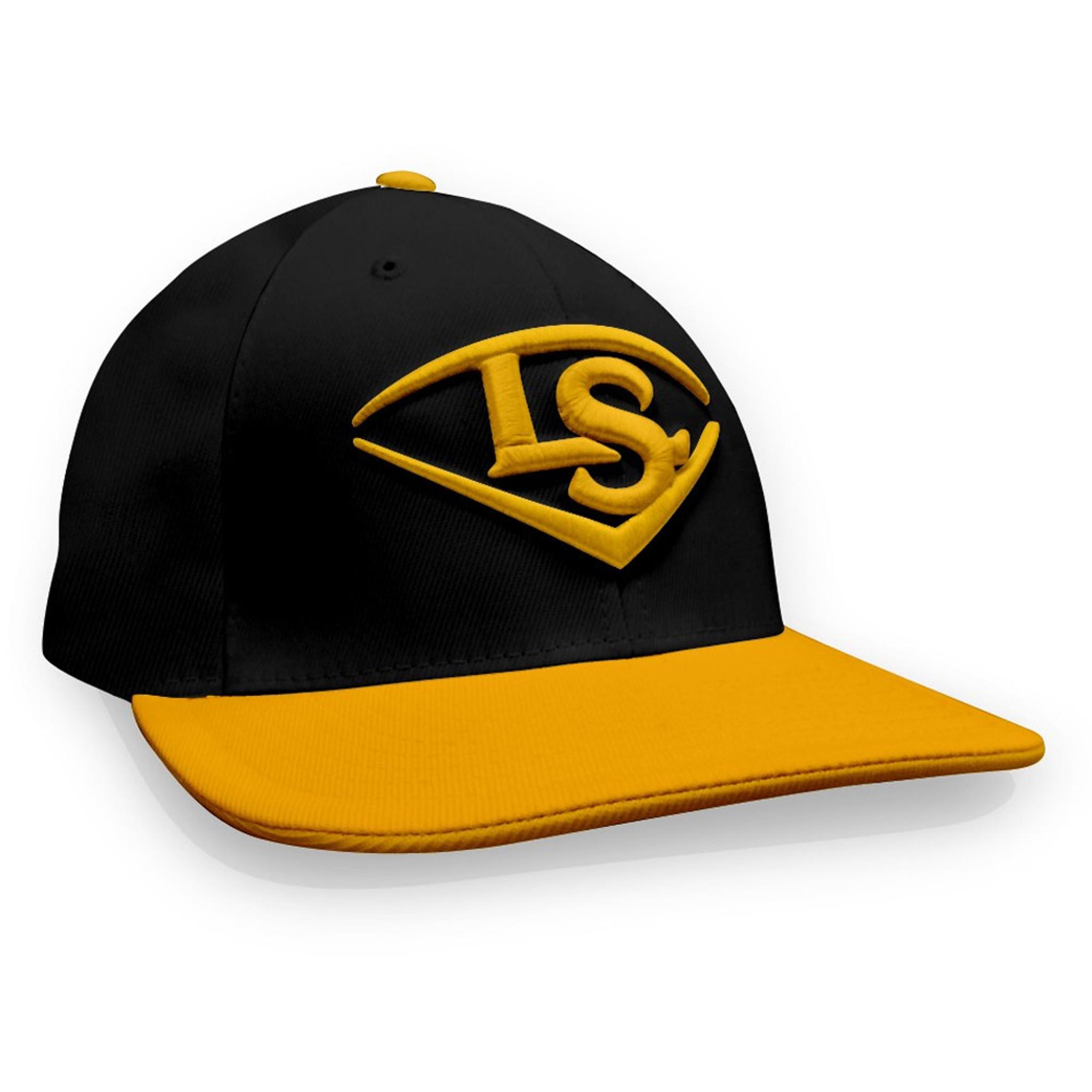 6cf873df0 Louisville Slugger Flat Bill Richardson Model PTS20 Baseball/Softball  Trucker Hat - BPAthletics.com