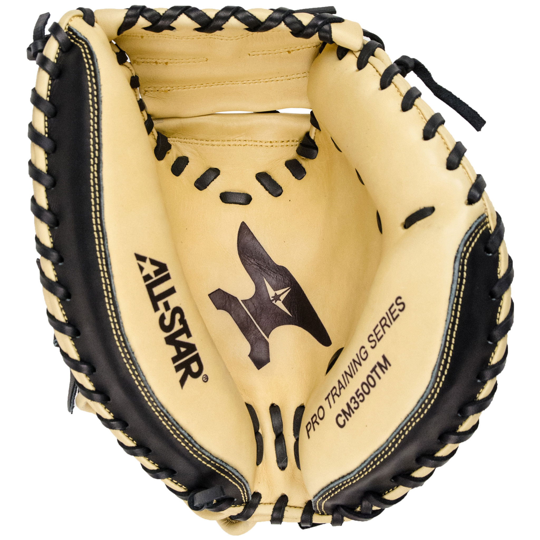 All Star The Anvil Weighted 335 Inch Cm3500tm Baseball Catchers Training Mitt