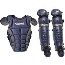Diamond iX5 Youth Baseball/Softball Catcher's Gear Set