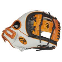 Rawlings Liberty Advanced 11.75 Inch RLA715SB-2OB Fastpitch Softball Glove