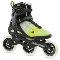 Rollerblade Macroblade 110 3wd Men S Inline Skates Bpathletics Com