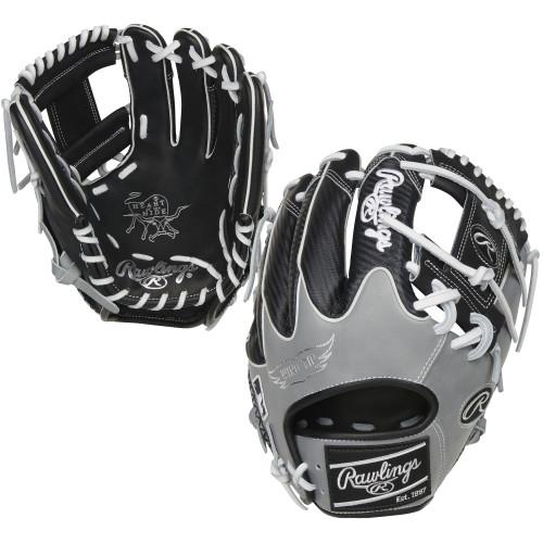 Rawlings Heart of the Hide ColorSync 5.0 11.75 Inch PRO205W-2BWG Baseball Glove
