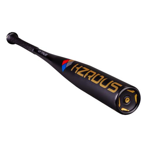 True Temper 2022 HZRDUS Hybrid BBCOR (-3) Adult Baseball Bat