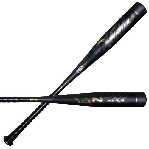 Victus Vandal 2 USSSA (-8) VSBV2X8 Senior League Baseball Bat
