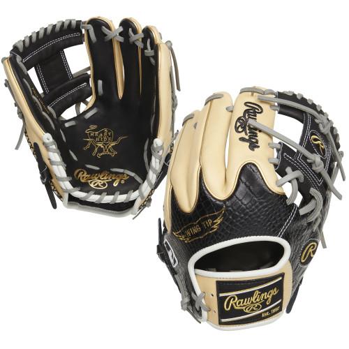 Rawlings Heart of the Hide 11.75 Inch PRO205W-2BCG Baseball Glove