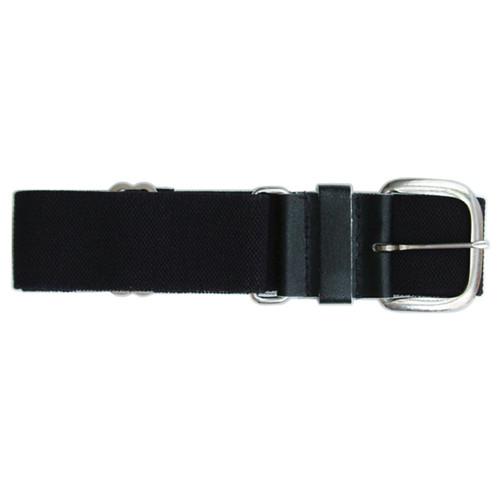 XXL Black Champro Leather Adult Baseball//Softball Belt
