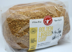 Golden Linseed Loaf - Bundle of 4