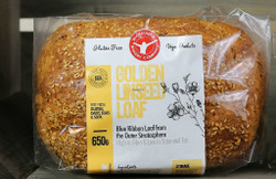Golden Linseed Loaf - Bundle of 8