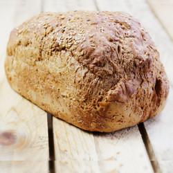 Golden Linseed Loaf - Bundle of 8