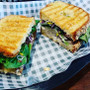 Vutie Beets - Gluten Free Vegan Sandwich