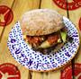 Burger Roll