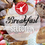Breakfast Selection - MONTHLY SUBSCRIPTION