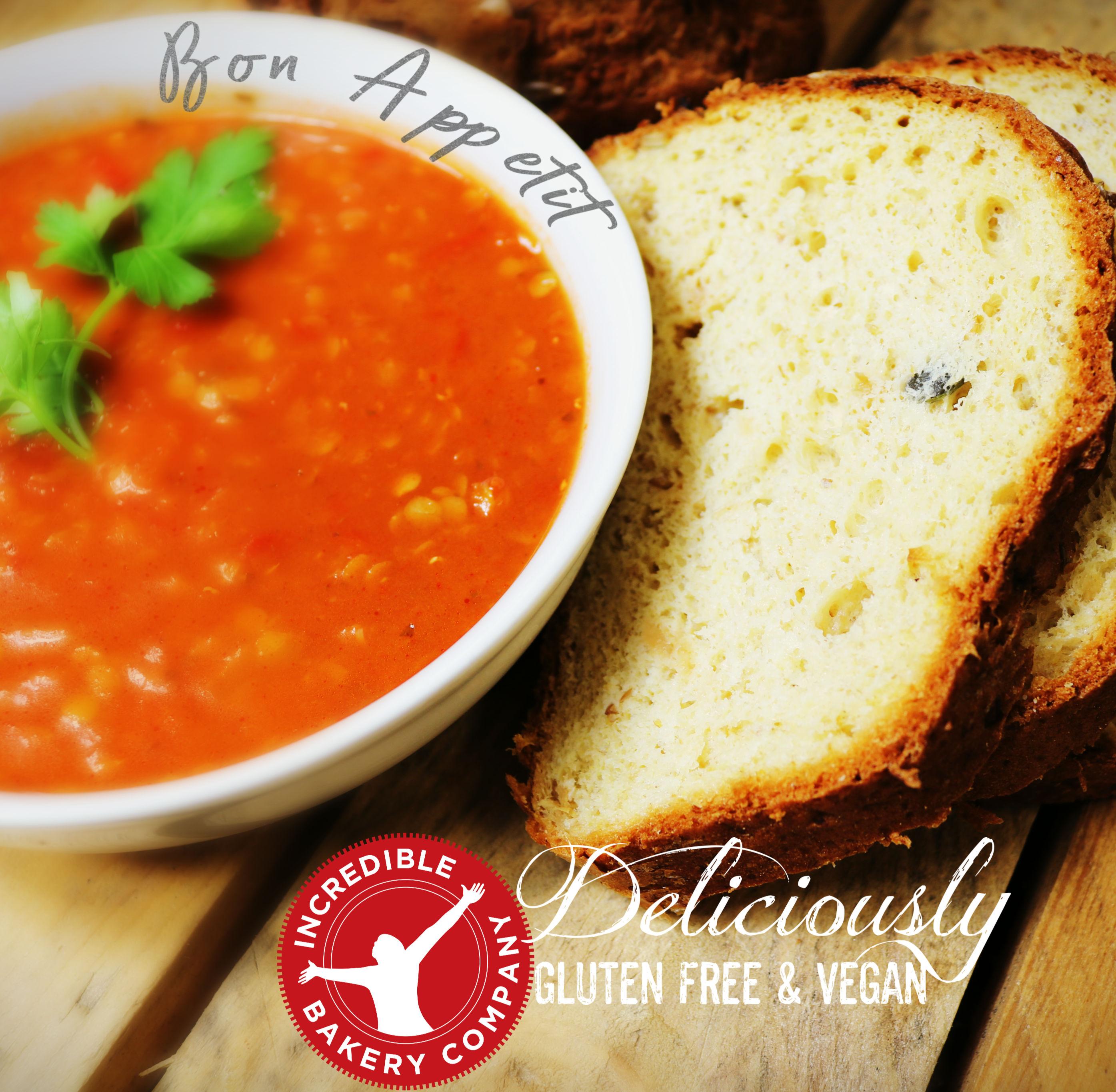 Hot Hearty Lentil Soup