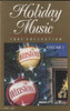 Various Artists: Winston Holiday Music 1992 Collection - Audio Cassette Tape