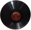National Radio Vesper's Quartet: What a Friend We Have in Jesus / Jesus, Lover of My Soul - 78 rpm Record