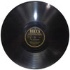 American Legion Band: The Thunderer / High School Cadet - 78 rpm Record