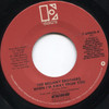 The Bellamy Brothers: Long Distance Love Affair / When I'm Away from You - 45 rpm Vinyl Record
