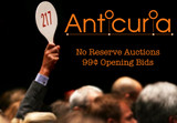 Anticuria 99¢ No Reserve Auctions on eBay