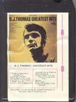 B J  THOMAS & THE DECIBELS: Hooked on a Feeling and Other