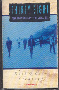 .38 SPECIAL: Rock & Roll Strategy -5657 Cassette Tape