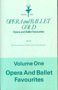 #One - Opera and Ballet Favourites Cassette Tape