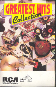Greatest Hits Collection -15404 Cassette Tape