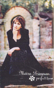 MAIRE BRENNAN: Perfect Time Cassette Tape