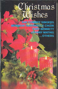 Christmas Wishes -10280 Cassette Tape