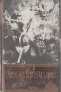 His Name is Alive: Livonia -16012 Cassette Tape