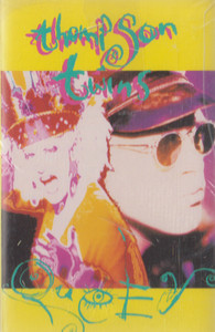 Thompson Twins: Queer -31424 Cassette Tape