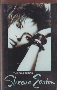 Sheena Easton: The Collection Cassette Tape