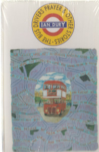 Ian Dury: The Bus Driver's Prayer & Other Stories -16352 Cassette Tape