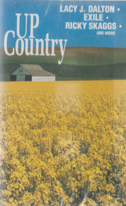 Up Country Cassette Tape