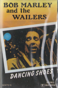Bob Marley & the Wailers: Dancing Shoes -8722 Cassette Tape