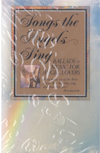 Songs the Angels Sing Cassette Tape