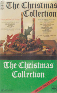 The Christmas Collection Cassette Tape