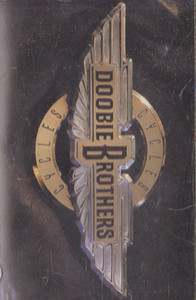 The Doobie Brothers: Cycles -29828 Cassette Tape