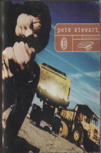 Pete Stewart: Self-Titled Cassette Tape