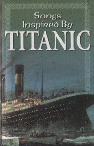 101 Strings Orchestra: Songs Inspired by Titanic Cassette Tape