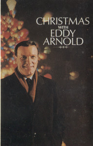 Eddy Arnold: Christmas with Eddy Arnold - Audio Cassette Tape