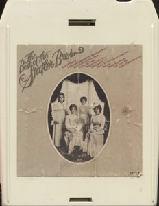 The Statler Brothers: The Best of the Statler Bros. - 8 Track Tape Cartridge