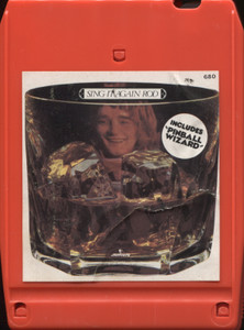 Rod Stewart: Sing It Again Rod - 8 Track Tape