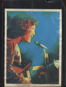 Tribute to Elvin Bishop Struttin' My Stuff - 8 Track Tape