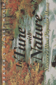 Various Artists: Reader's Digest, In Tune with Nature, Tape 4 -  Audio Cassette Tape